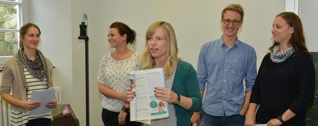 Projekttag am Progymnasium gibt Einblicke ins Arbeitsleben