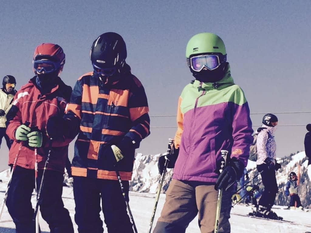 Skitag 2