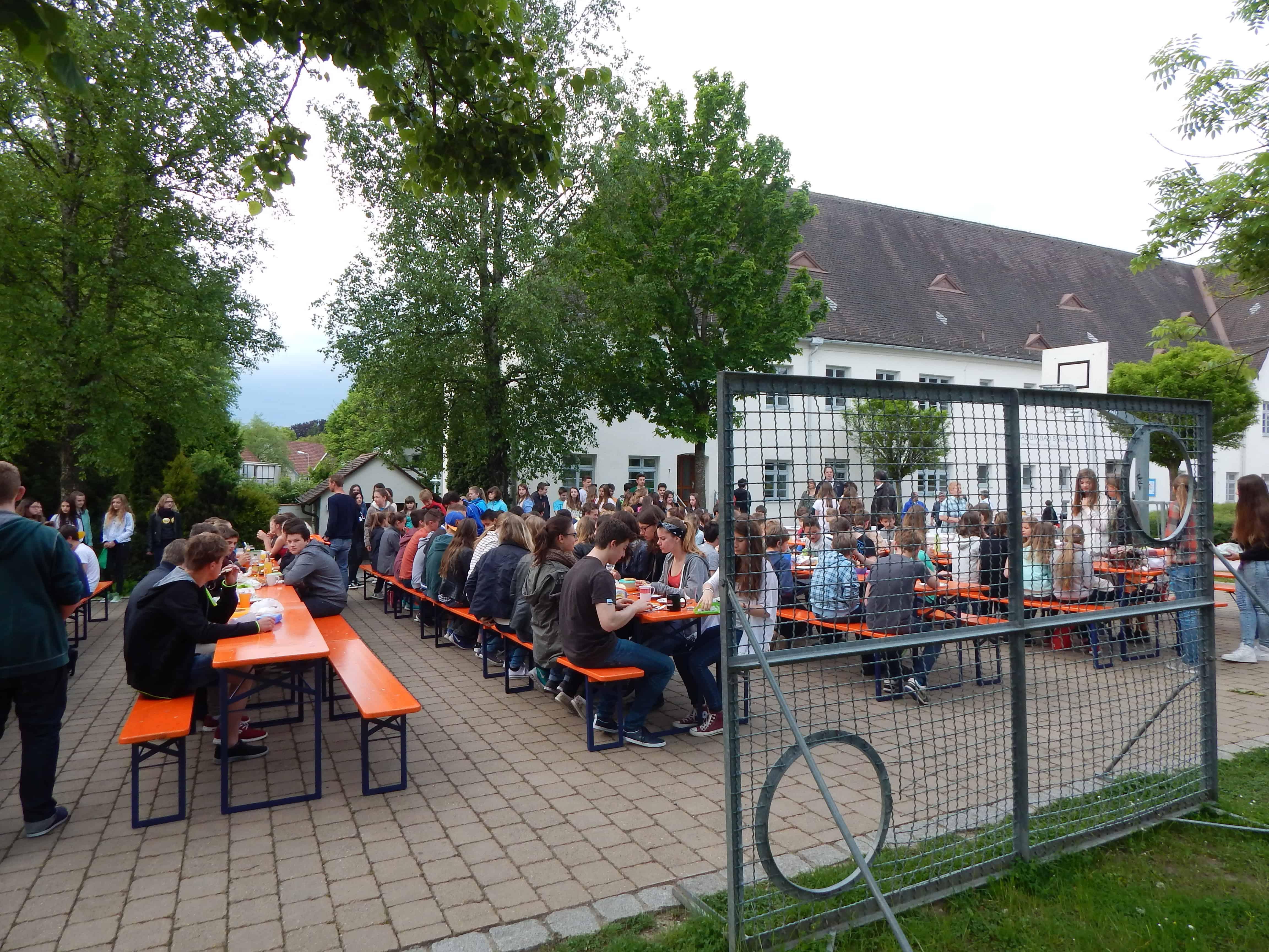 Progymnasium Bad Buchau – Seite 22