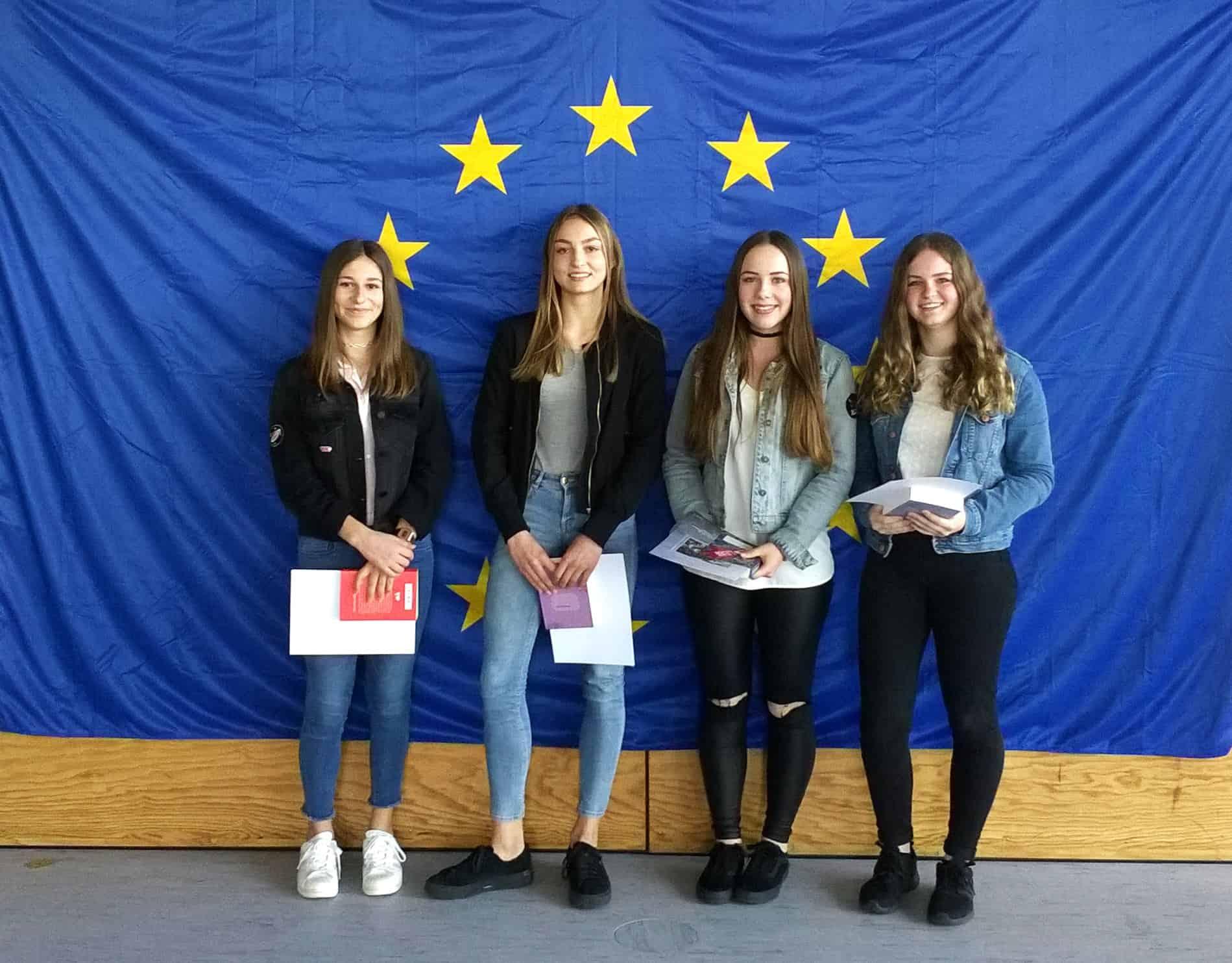 Schulkunst 2017: große Erfolge unserer Schüler
