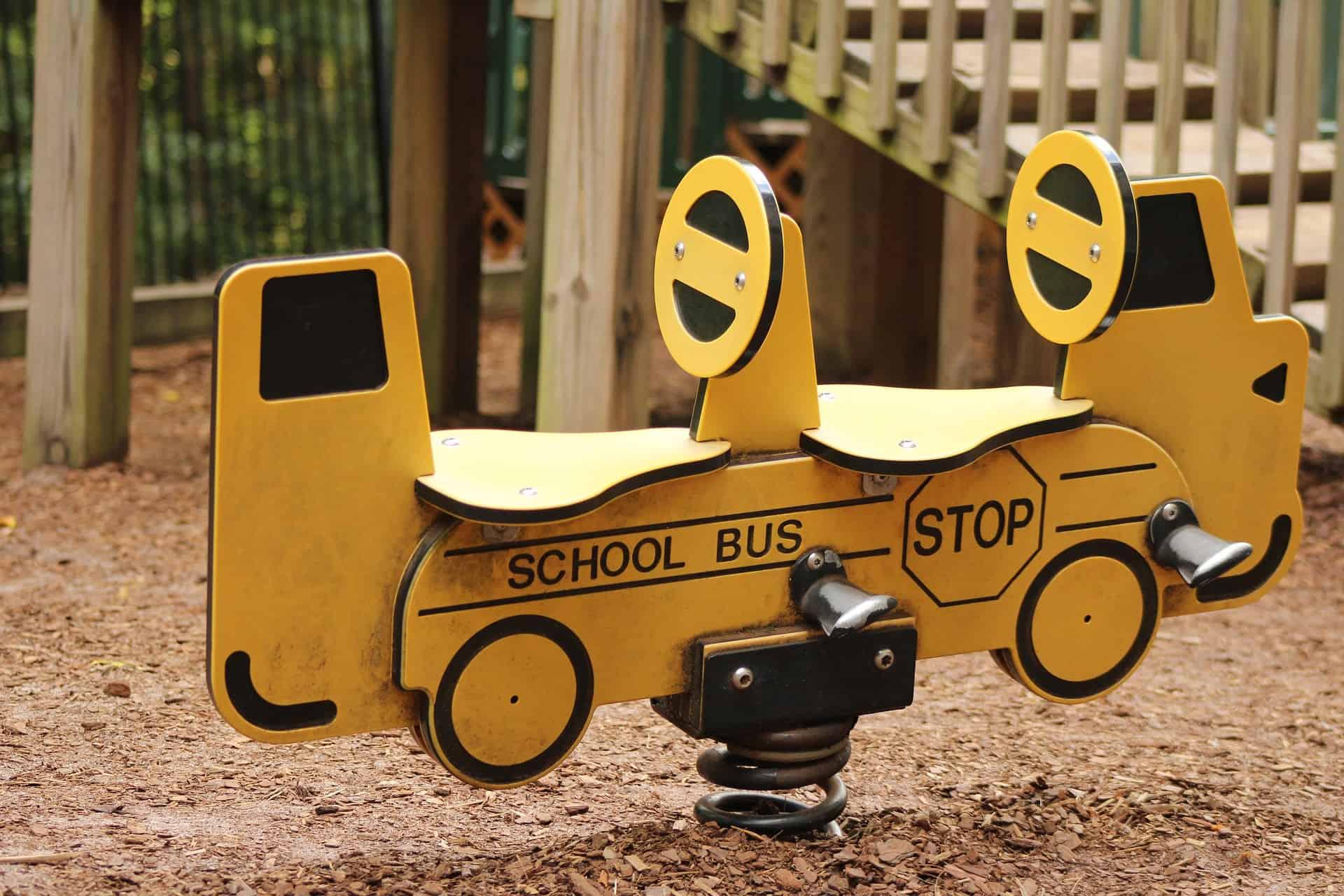 Änderung des Busverkehrs