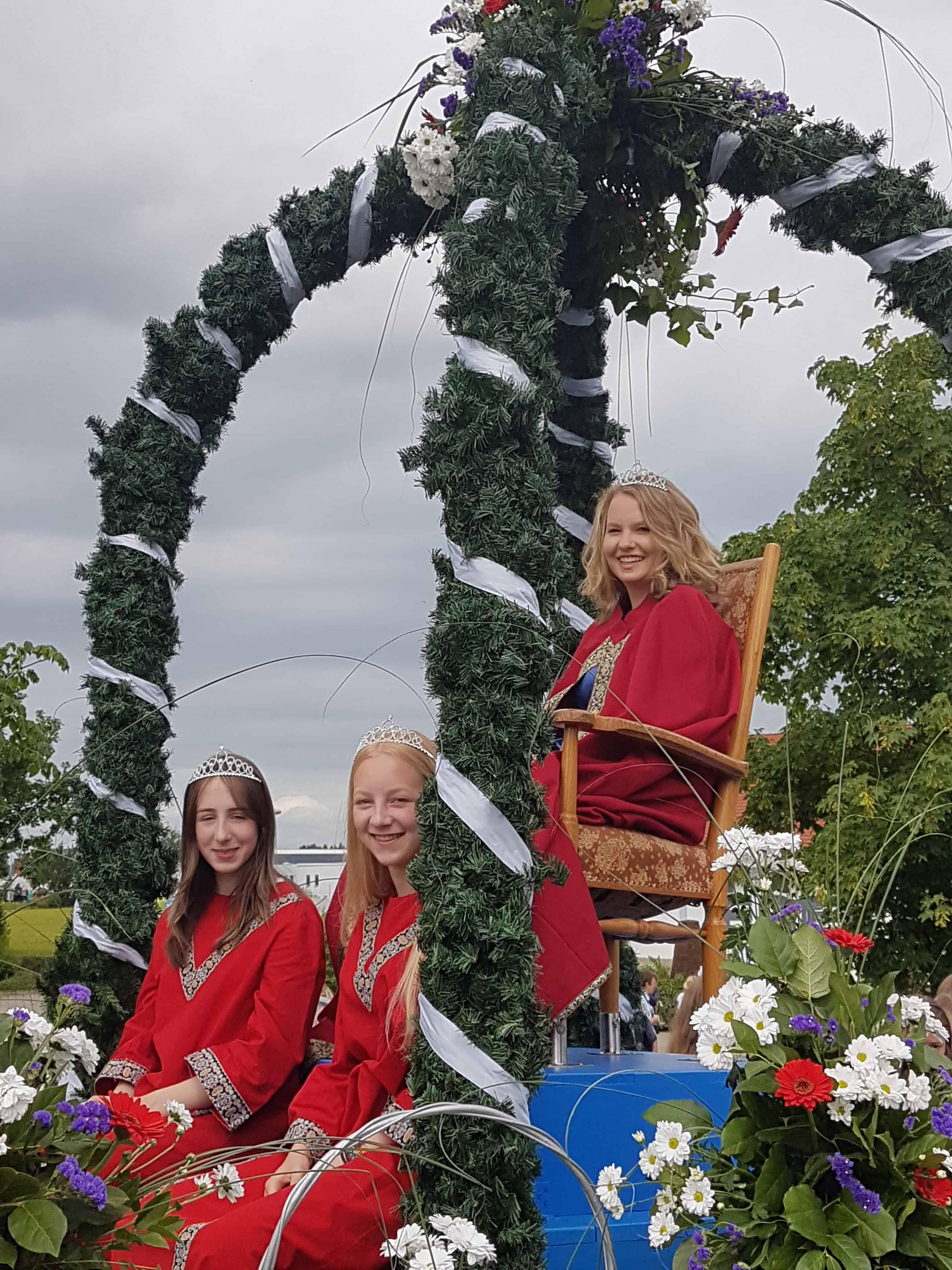 Adelindisfest 2018 – Rückblick und Danksagung