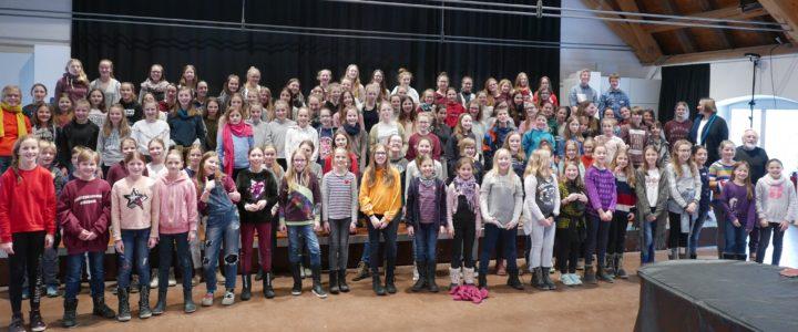 Rückblick: Chorprobentage in Ochsenhausen